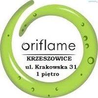 Oriflame Krzeszowice - Punkt Odbioru Zamówień