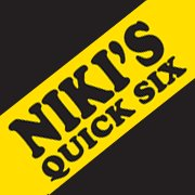 Niki's Quick Six