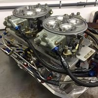 Maloof Racing Engines