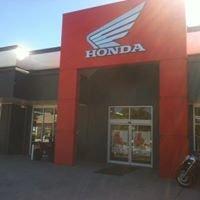 Mackay Redline Honda