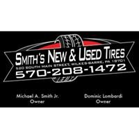 Smith New & Used Tires