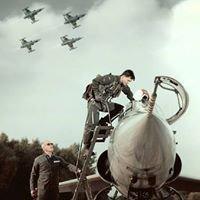 Historical Fighters - Historische Vliegtuigen Volkel