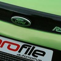 Profile Automotive