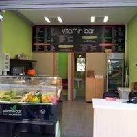 Kos Vitamin Bar