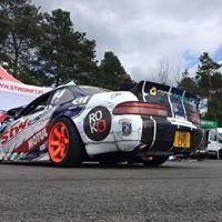Japan Garage motosport car styling