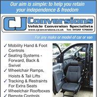 CJ Conversions