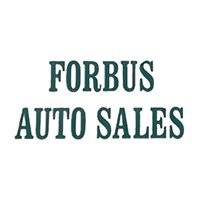 Forbus Auto Sales