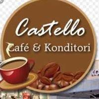 Castello Konditori - Huddinge