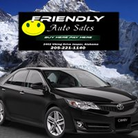 Friendly Auto Sales-Buy Here Pay Here