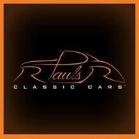 Pauls Classic Cars