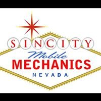 SIN City Mobile Mechanics