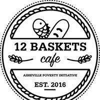 12 Baskets Cafe: a program of Asheville Poverty Initiative