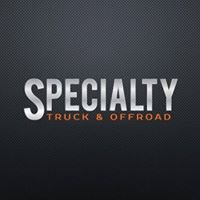 Specialty Truck and Offroad