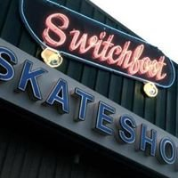 Switchfoot Skateshop