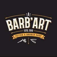 Barb'art Tattoo & Barber Shop
