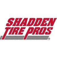 Shadden Tire Company Inc.