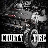County Tire & Alignment