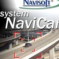 Navisoft - producent systemów monitoringu GPS