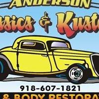 Anderson Classics & Kustoms