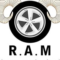 Ram Mobile Ltd