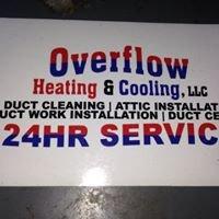 Overflow Heating & Cooling LLC
