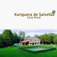 Xuriguera Salsellas Casa Rural