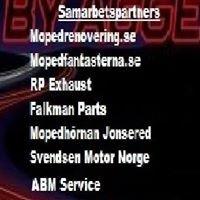 Tivedens Motor AB