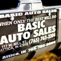 Basic Auto Sales LLC