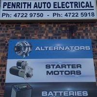 Penrith Auto Electrical