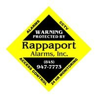 Rappaport Alarms, Inc.