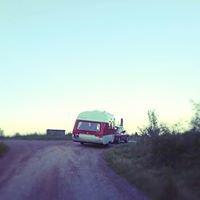 Car A Part International - SMV Husvagn