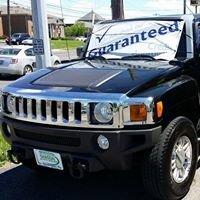 Shaddai Auto Sales LLC