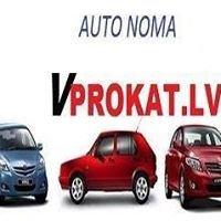 vprokat.lv Auto noma Riga Прокат авто в Риге Сar rent Riga