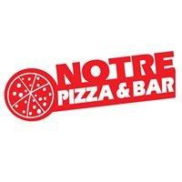 NOTRE PIZZA & BAR