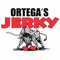 Ortega's jerky