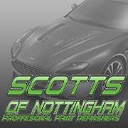 Scotts of Nottingham