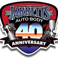 Jarrett's Auto Body