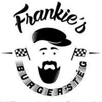 Frankie's Burger stég