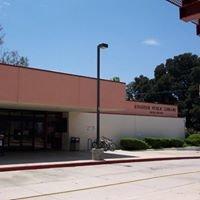 Anaheim Euclid Library