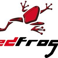Red Frog Archery