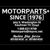 Motorparts Plus