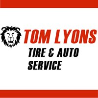 Tom Lyons Tire & Auto Service