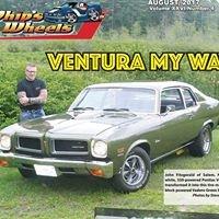 Whip's Wheels Magazine