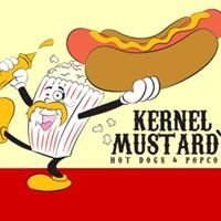Kernel Mustard's