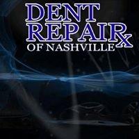 Dent Repair of Nashville