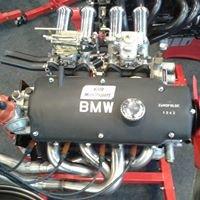 Kolb-Motorsport,  Sport und Rennmotorenbau