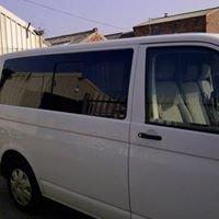 Van Window Specialists