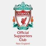"""Liverpool FC Supporters Club """"Official Branch"""" New England"""