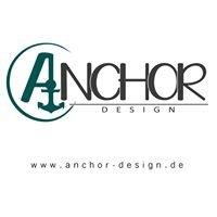 Anchor Design - Agentur für visuelles Marketing & Eventdekoration