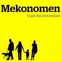 Mekonomen Sverige